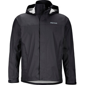 Marmot PreCip Jacket Men Tall Black